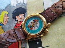 Load image into Gallery viewer, Lorus Disney Mickey Mouse Watch V671-6050 R1 Quartz