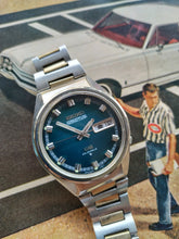 Load image into Gallery viewer, Seiko 5 Actus SS Watch 25 Jewels Automatic