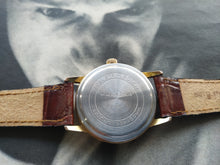 Load image into Gallery viewer, Glashutte Vintage Wristwatch Calibre GUB 69.1