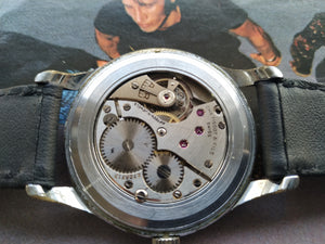 Tickdong Vintage Watches | Tissot Sub Second Vintage Watch