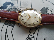 Load image into Gallery viewer, Tickdong Vintage Watches | Certina Sub Second Vintage Wristwatch