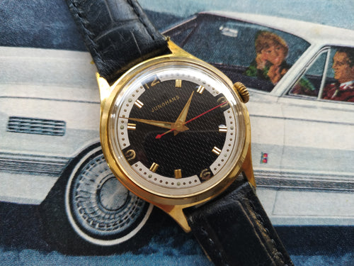 Tickdong Vintage Watches | Junghans Vintage Wristwatch Calibre 93.1