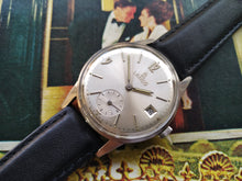 Load image into Gallery viewer, Tickdong Vintage Watches | Lanco Sub Second Vintage Watch