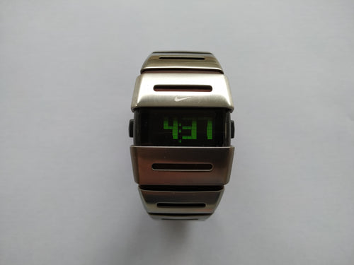 Nike Big Al Digital Chrono Date