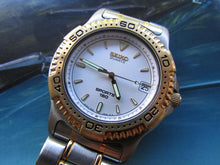 Load image into Gallery viewer,  Tickdong | Seiko Sports 150 Wristwatch 7N42-6030