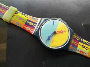 Swatch Lucky Shadow  MGS105