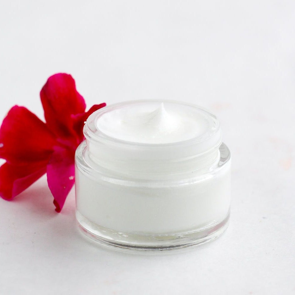 Refreshing Silk - Face Cream
