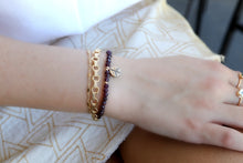 Load image into Gallery viewer, Gold Filled Chunky Thick Chain Bracelet