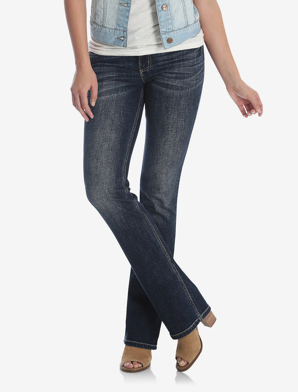 Wrangler Retro Sadie Low Rise Boot Cut