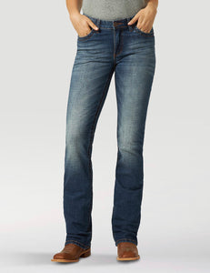 Wrangler Ultimate Riding Jean