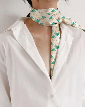 Ice Cream | Scarf