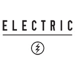 Electric Visual Logo