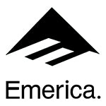 Emerica Footwear Logo