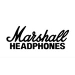 Marshall Headphones Logo