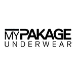 My Package Underwear Logo