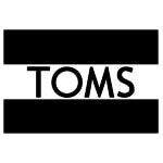 Toms Shoes Logo Logo