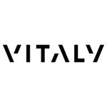 Vitaly Design Jewelry Logo