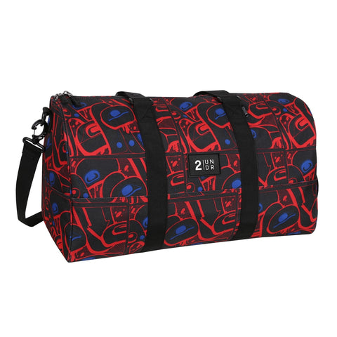 2UNDR Duffel Bag