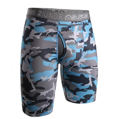 2UNDR Gear Shift Men's Underwear Ice Camo