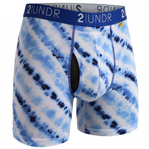 2UNDR Swing Shift Men's Underwear Tide Eye