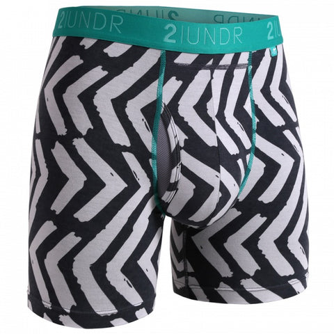 2UNDR Swing Shift Men's Underwear Tiki