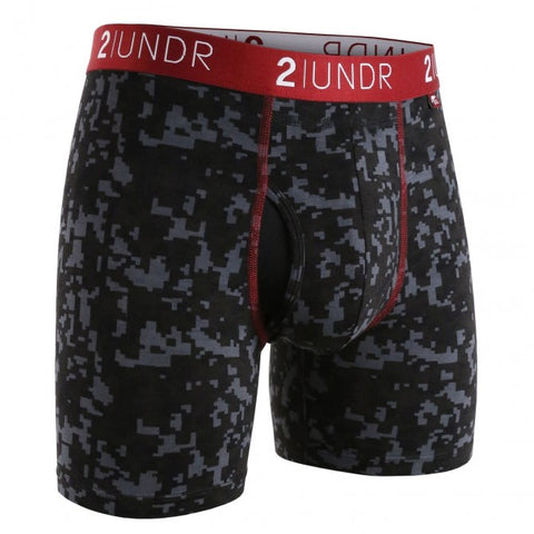 2UNDR Swing Shift Men's Underwear Digi Print