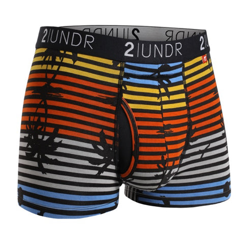 2UNDR Swing Shift Trunk Men's Underwear Endless