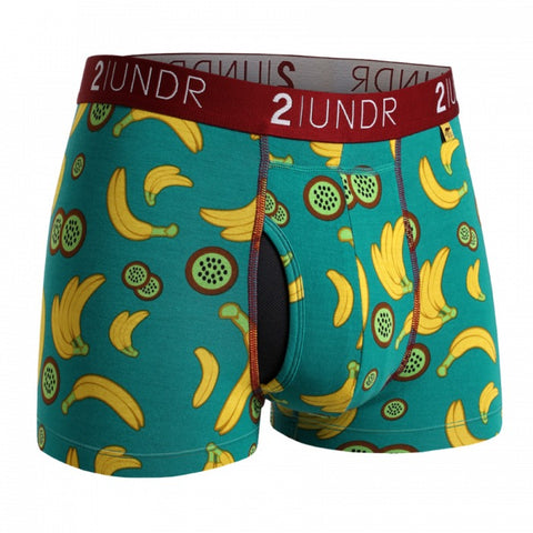 2UNDR Swing Shift Trunk Men's Underwear Kibanas