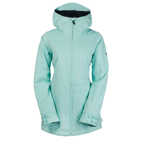 686 Authentic SMRTY 3-in-1 Haven Women's Jacket