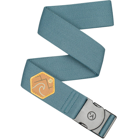 Arcade Rambler Belt Teal/Sea Wave