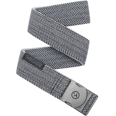 Arcade Ranger Belt Black/Grey