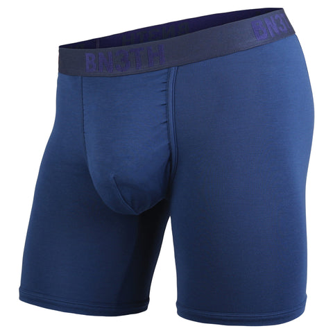 BN3TH Classics Boxer Brief Men's Underwear Navy