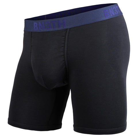 BN3TH Classics Boxer Brief Men's Underwear Black/Navy