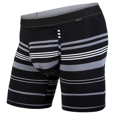 BN3TH Classics Boxer Brief Men's Underwear Brooklyn Stripe