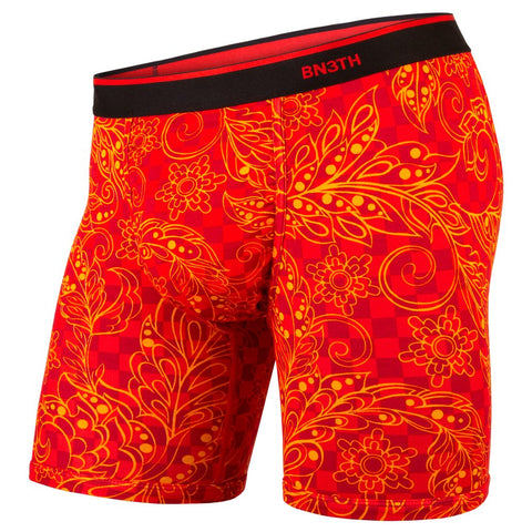 BN3TH Classics Boxer Brief Men's Underwear Chinese New Year