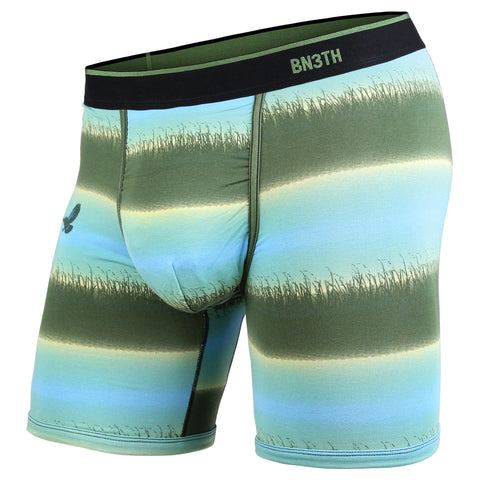 BN3TH Classics Boxer Brief Men's Underwear Horizon Arvo