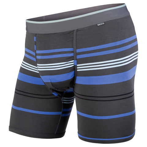 BN3TH Classics Boxer Brief Men's Underwear London Stripe