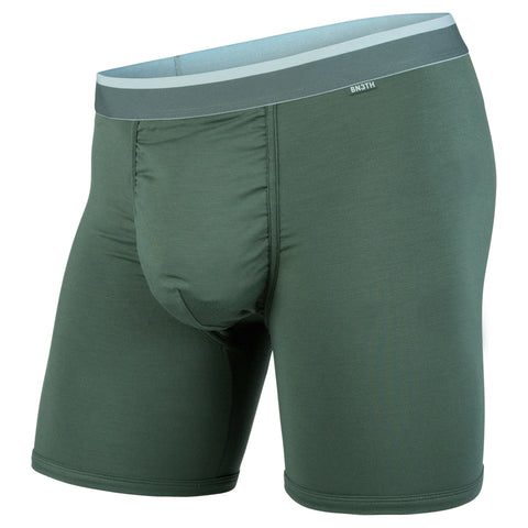 BN3TH Classics Boxer Brief Men's Underwear Moss/Bluestone