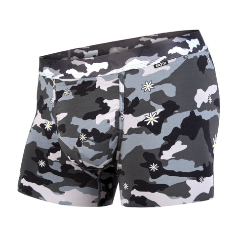 BN3TH Classics Trunk Men's Underwear Daisy Camo - Koala Logic