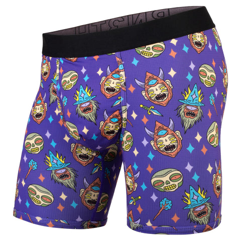 BN3TH Entourage Boxer Brief Men's Underwear Lurk-O-Lantern