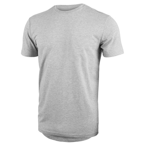 BN3TH Select Men's Short-Sleeve Tee Heather/Grey