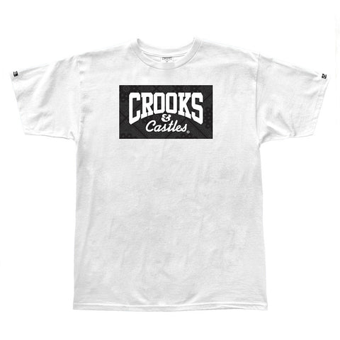 Crooks & Castles Squad Life Men's T-Shirt