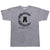 Crooks & Castles Victory Men's T-Shirt - Heather Grey / M - Koala Logic - 2