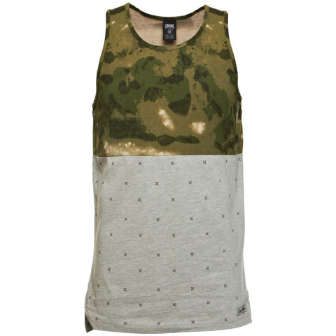Crooks & Castles Thieves Men's Tank Top