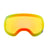 Dragon D3 Replacement Lenses - Yellow Red Ionized / One Size - Koala Logic - 10