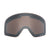 Dragon DXS Replacement Lenses - Jet Ionized / One Size - Koala Logic - 1