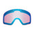 Dragon Lil D Replacement Lenses - Blue Ionized / One Size - Koala Logic - 3