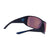 Dragon WatermanX Performance Polar Sunglasses - Matte Black/Copper / One SIze - Koala Logic - 2