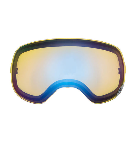 Dragon X1 Replacement Lenses - Yellow Blue Ionized - Koala Logic - 1