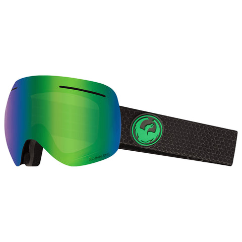 Dragon X1 Snow Goggles